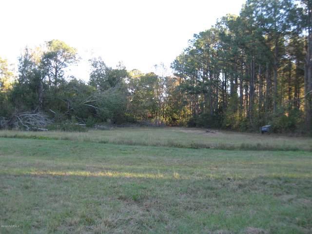 5361 Hwy 24, Bogue, NC 28570 (MLS #100246312) :: David Cummings Real Estate Team
