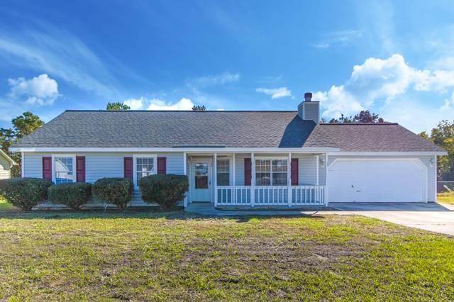 144 Parnell Road, Hubert, NC 28539 (MLS #100246313) :: CENTURY 21 Sweyer & Associates