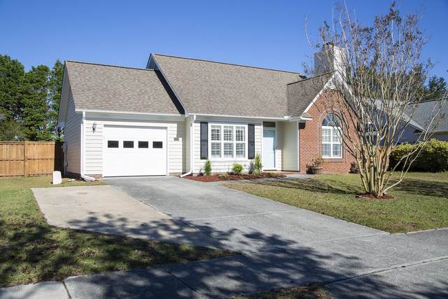 3705 Providence Court, Wilmington, NC 28412 (MLS #100246322) :: The Rising Tide Team