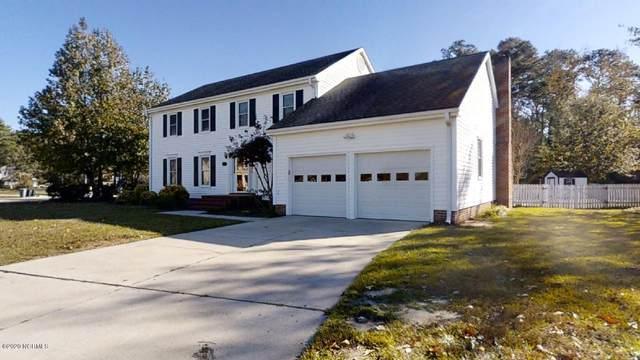 101 Tara Place, Jacksonville, NC 28540 (MLS #100246324) :: Carolina Elite Properties LHR
