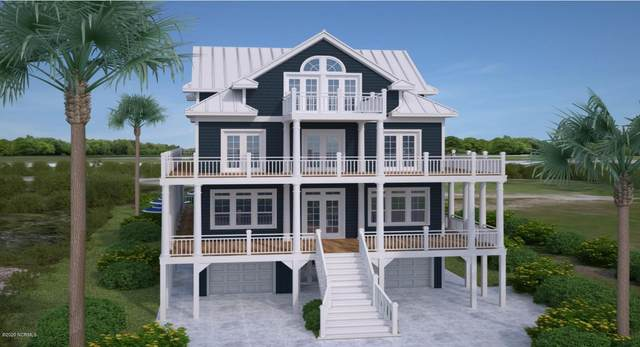157 Oceanview Lane, North Topsail Beach, NC 28460 (MLS #100246352) :: The Cheek Team