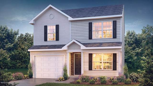 9319 Vineyard Grove Lane NE #5, Leland, NC 28451 (MLS #100246354) :: Berkshire Hathaway HomeServices Hometown, REALTORS®
