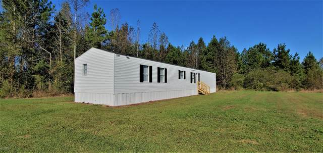2561 Hb Lewis Road, Clinton, NC 28328 (MLS #100246356) :: The Keith Beatty Team