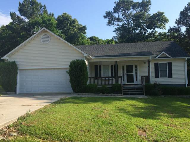 207 Sourwood Court, Jacksonville, NC 28540 (MLS #100246359) :: Vance Young and Associates