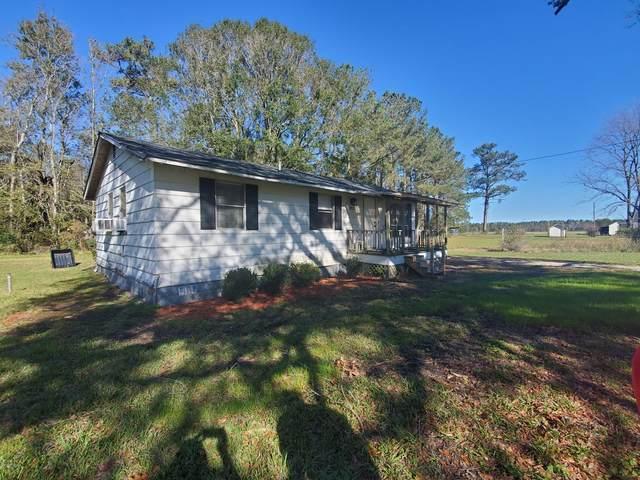 1952 Haws Run Road, Maple Hill, NC 28454 (MLS #100246363) :: Berkshire Hathaway HomeServices Hometown, REALTORS®