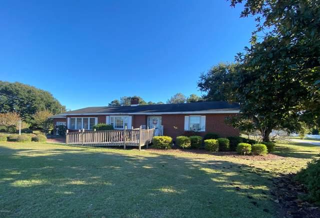 512 Cedar Point Boulevard, Cedar Point, NC 28584 (MLS #100246368) :: David Cummings Real Estate Team
