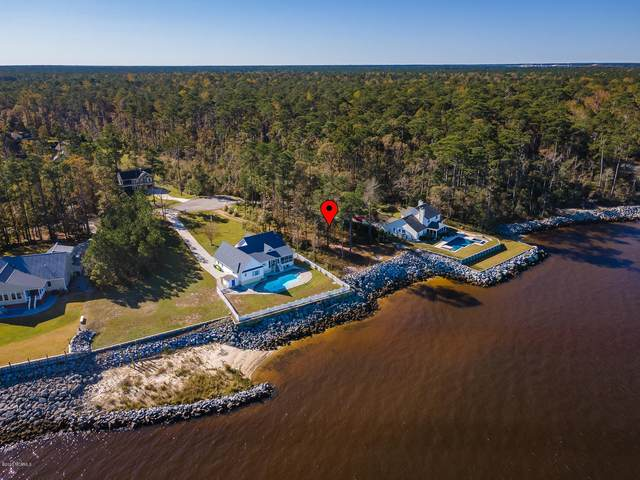 124 Dory Court, Havelock, NC 28532 (MLS #100246383) :: Stancill Realty Group