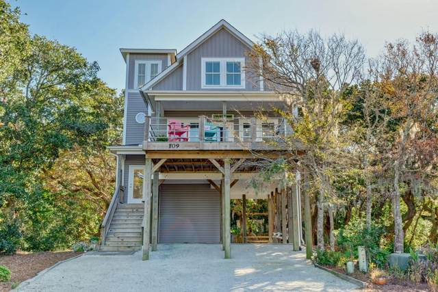 109 Windjammer Drive, Surf City, NC 28445 (MLS #100246387) :: Stancill Realty Group