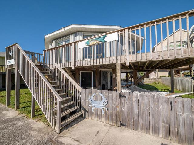 3045 Island Drive, North Topsail Beach, NC 28460 (MLS #100246388) :: The Cheek Team