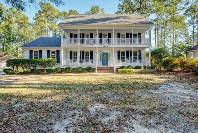 5509 Chelon Avenue, Wilmington, NC 28409 (MLS #100246399) :: Berkshire Hathaway HomeServices Hometown, REALTORS®