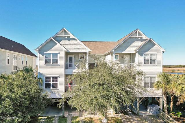 207 N Boca Bay A, Surf City, NC 28445 (MLS #100246401) :: The Rising Tide Team