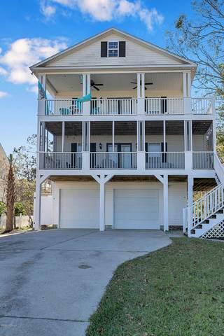 3805 E Yacht Drive, Oak Island, NC 28465 (MLS #100246408) :: Barefoot-Chandler & Associates LLC