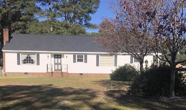 1009 Stoddard Road S, Wilson, NC 27893 (MLS #100246410) :: Lynda Haraway Group Real Estate