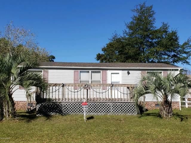 1122 Petty Drive Drive, Sunset Beach, NC 28468 (MLS #100246416) :: The Bob Williams Team