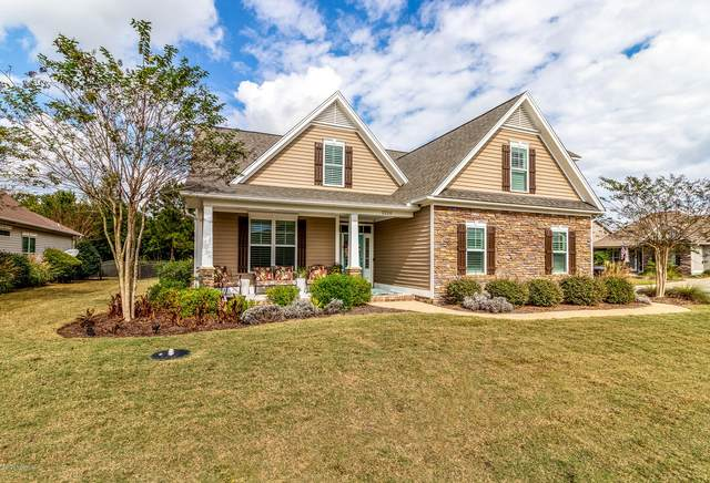 2226 Curly Maple Wynd NE, Leland, NC 28451 (MLS #100246420) :: Barefoot-Chandler & Associates LLC