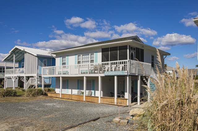 1918 E Beach Drive, Oak Island, NC 28465 (MLS #100246431) :: Vance Young and Associates
