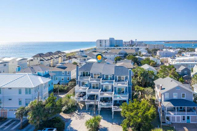 8 E Atlanta Street A, Wrightsville Beach, NC 28480 (MLS #100246435) :: Thirty 4 North Properties Group