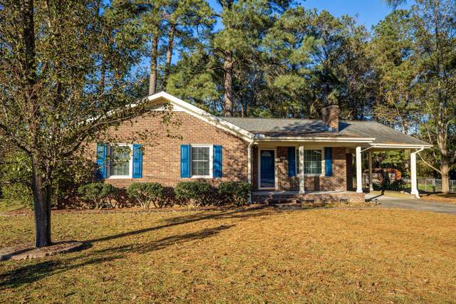 127 Mildred Drive, Ayden, NC 28513 (MLS #100246444) :: Stancill Realty Group
