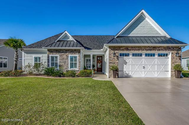 2127 Stonecrest Drive NW, Calabash, NC 28467 (MLS #100246446) :: The Rising Tide Team