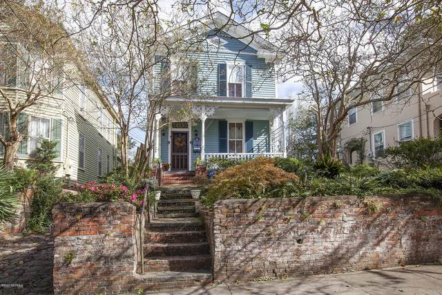315 S 2nd Street, Wilmington, NC 28401 (MLS #100246453) :: The Rising Tide Team