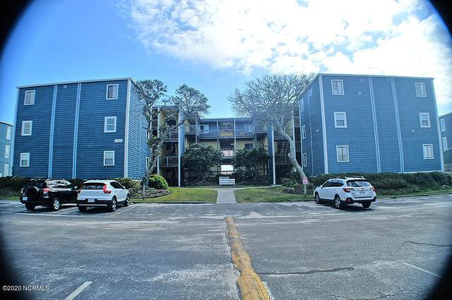 2264 New River Inlet Road #209, North Topsail Beach, NC 28460 (MLS #100246462) :: The Oceanaire Realty