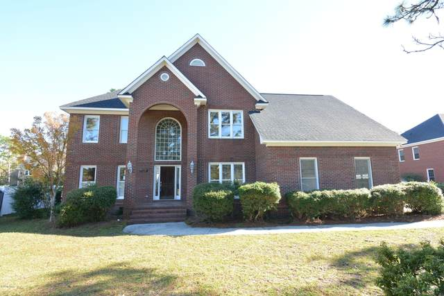 7005 Eschol Court, Wilmington, NC 28409 (MLS #100246467) :: Thirty 4 North Properties Group