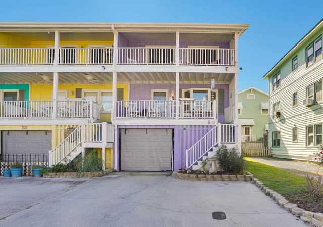 12 Oceanic Street, Wrightsville Beach, NC 28480 (MLS #100246469) :: The Oceanaire Realty