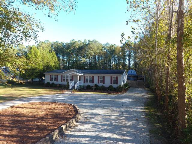5251 Us Highway 17 S, New Bern, NC 28562 (MLS #100246471) :: Thirty 4 North Properties Group