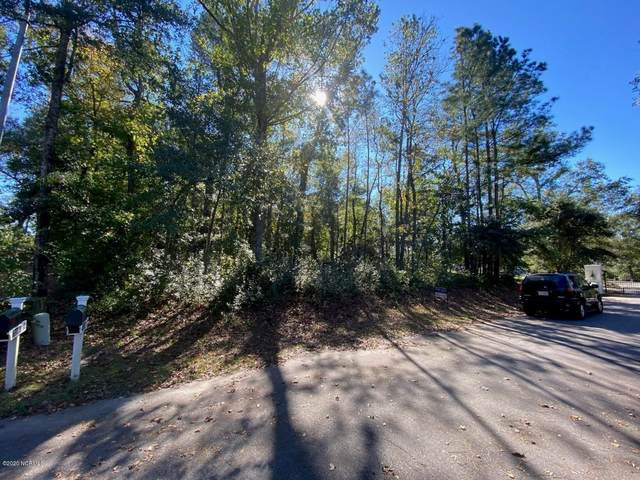 1240 Landis Farm Road, Wilmington, NC 28403 (MLS #100246477) :: Stancill Realty Group