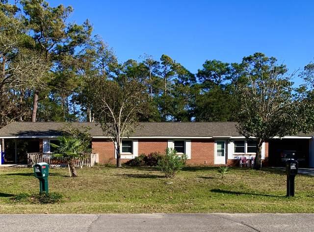 302 NE 59th Street, Oak Island, NC 28465 (MLS #100246483) :: Barefoot-Chandler & Associates LLC