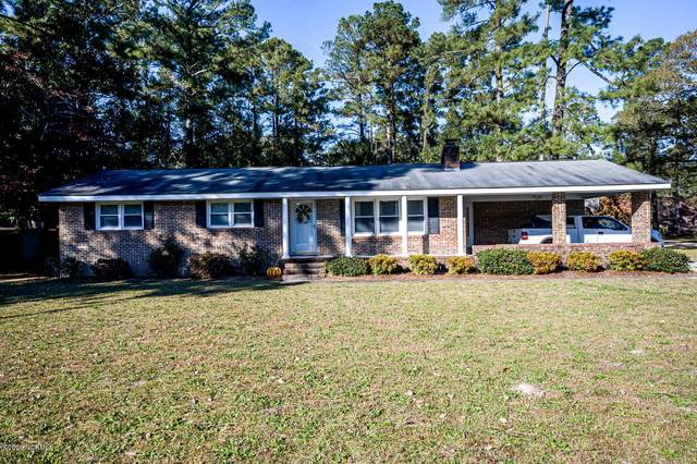 25 Hunterfield Lane #2, New Bern, NC 28560 (MLS #100246499) :: Coldwell Banker Sea Coast Advantage