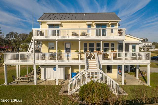 308 Lejeune Road, Cape Carteret, NC 28584 (MLS #100246504) :: Barefoot-Chandler & Associates LLC