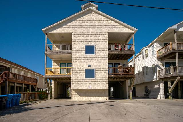 1711 Carolina Beach Avenue N C, Carolina Beach, NC 28428 (MLS #100246512) :: The Keith Beatty Team