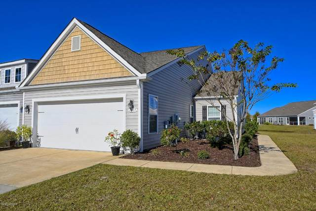 1037 Chadsey Lake Drive, Carolina Shores, NC 28467 (MLS #100246513) :: Vance Young and Associates