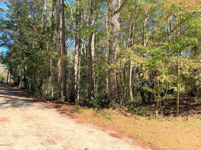 1290 Black Bear SW, Supply, NC 28462 (MLS #100246517) :: Stancill Realty Group