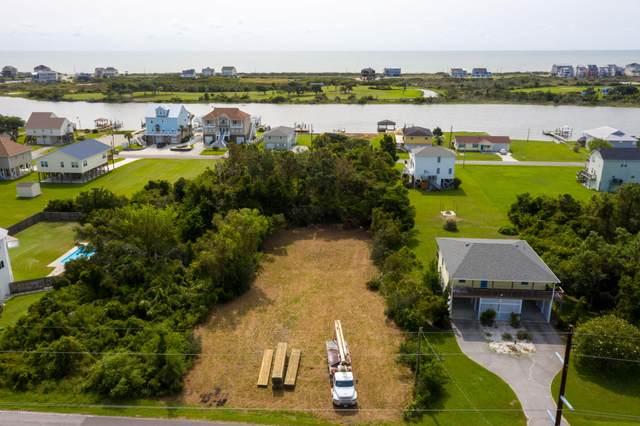138 Grandview Drive, Sneads Ferry, NC 28460 (MLS #100246520) :: Carolina Elite Properties LHR