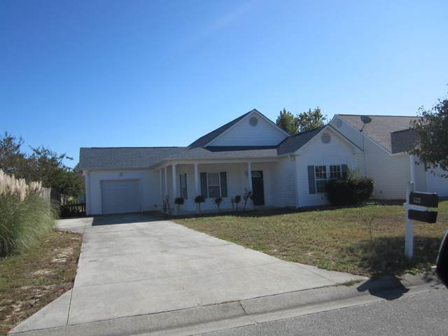 5413 Gerome Place Place, Wilmington, NC 28412 (MLS #100246521) :: The Oceanaire Realty