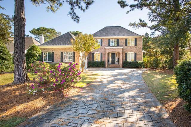 8904 Woodcreek Circle, Wilmington, NC 28411 (MLS #100246531) :: Barefoot-Chandler & Associates LLC