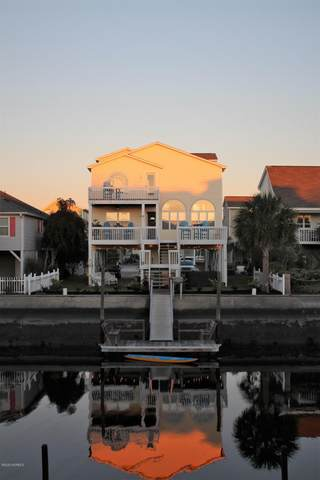 33 Union Street, Ocean Isle Beach, NC 28469 (MLS #100246533) :: Stancill Realty Group