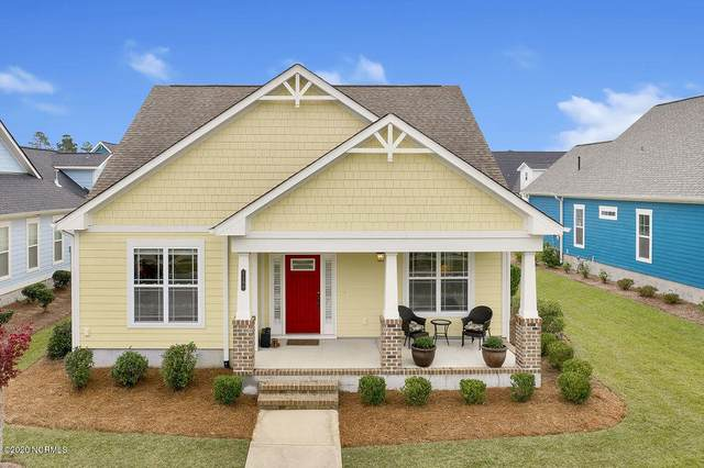 1100 Sandy Grove Place, Leland, NC 28451 (MLS #100246534) :: Vance Young and Associates