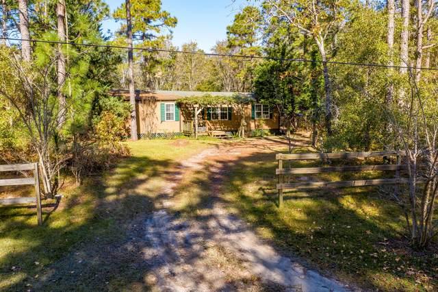 240 Owl Drive, Newport, NC 28570 (MLS #100246537) :: David Cummings Real Estate Team