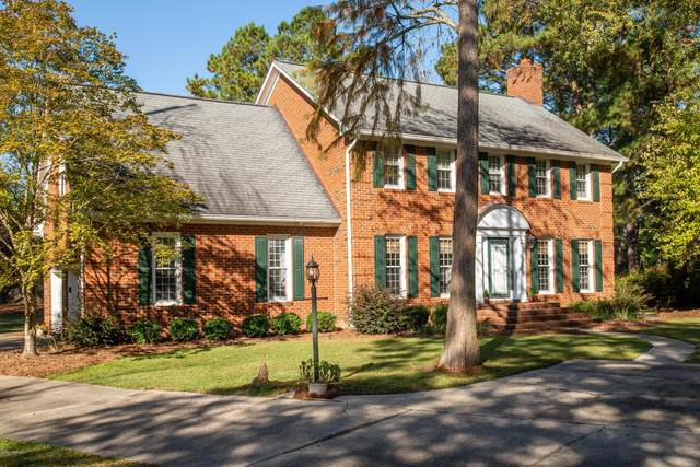 903 Hidden Drive, New Bern, NC 28562 (MLS #100246549) :: CENTURY 21 Sweyer & Associates