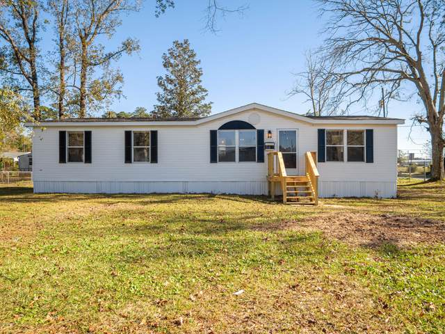 2 Wardola Drive, Jacksonville, NC 28540 (MLS #100246552) :: The Oceanaire Realty
