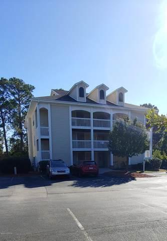3350 Club Villa Drive SE #1906, Southport, NC 28461 (MLS #100246555) :: The Cheek Team