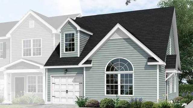 2896 Summer Townes Way #1, Leland, NC 28451 (MLS #100246561) :: Berkshire Hathaway HomeServices Hometown, REALTORS®
