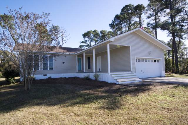 1214 Caracara Dr Drive, New Bern, NC 28560 (MLS #100246568) :: David Cummings Real Estate Team