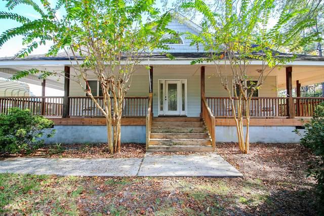 106 NW 17th Street, Oak Island, NC 28465 (MLS #100246569) :: Barefoot-Chandler & Associates LLC