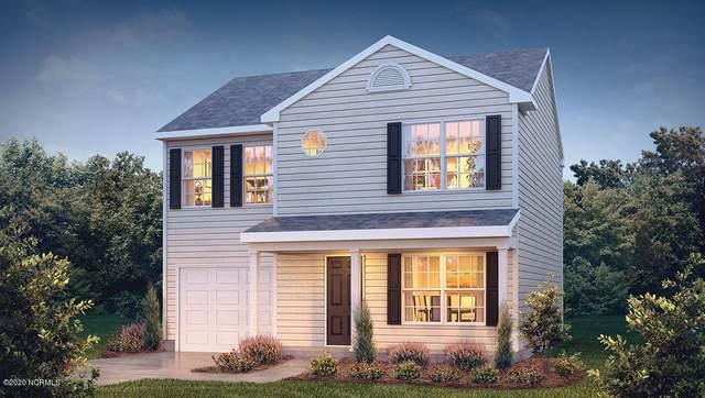 1658 Lamarca Way NE #30, Leland, NC 28451 (MLS #100246570) :: Berkshire Hathaway HomeServices Hometown, REALTORS®