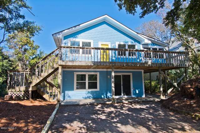 Address Not Published, Emerald Isle, NC 28594 (MLS #100246573) :: Great Moves Realty