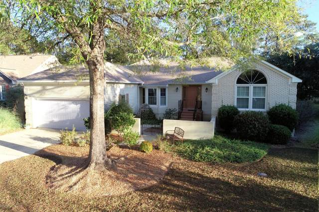 712 Helm Drive, New Bern, NC 28560 (MLS #100246579) :: Donna & Team New Bern